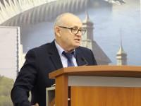 В Запорожье незадолго до юбилея увольняют бессменного заммэра