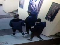 В центре Запорожья ограбили кассу кинотеатра