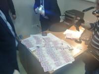 Чиновников запорожского управления Госпотребслужбы задержали на взятке