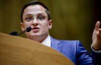 Скандальный замглавы Запорожского облсовета нарушил закон, опубликовав фото бюллетеня