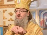 Скандальный запорожский митрополит первым официально поздравил Зеленского