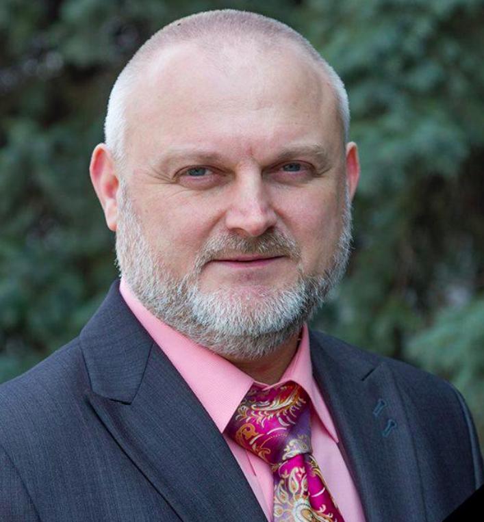 Умер бывший начальник пресс-служба запорожской Нацполиции