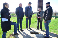 В Орехове восстановят подачу питьевой воды – из бюджета выделили 1,5 миллиона
