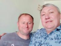Запорожские медики «скорой» спасли сотрудника ГСЧС, у которого случился инфаркт на улице