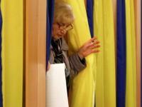 В Запорожской области заканчивают подсчет голосов: Зеленский лидирует с большим отрывом