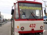 На Кичкасе уберут два трамвайных маршрута – в мэрии обещают альтернативу