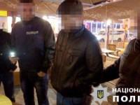 В Запорожье задержали мужчин, предлагавших игрокам «Зари» 5000 долларов за проигрыш