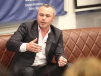 На предприятиях Евгения Черняка провели обыски после критики сына чиновника в Фейсбуке