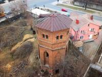 Спасти старинную башню: запорожцев зовут на суд