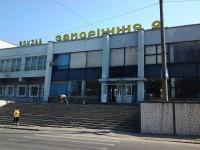 Уроженец России сообщил о минировании вокзала «Запорожье-2″