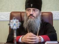 Скандальный запорожский митрополит возглавит православный автопробег в Россию