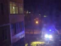 В Запорожской области выпускница выпала из окна