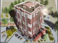 В Энергодаре собираются строить новую многоэтажку: квартиры будут давать в кредит