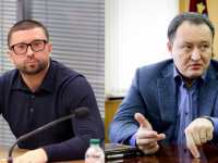 Ходят слухи: в случае победы Зеленского губернаторское кресло пророчат Гришину