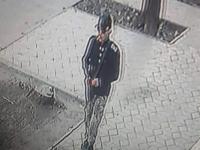 В Запорожской области грабитель напал на ребенка в подъезде