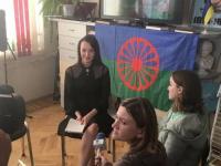 «На работе от меня первое время прятали сумки»: девушка ромской национальности о стереотипах
