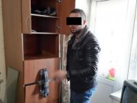 Марокканец сбежал из здания суда – искали полтора месяца