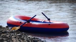 Под Кирилловкой спасли 9 человек, которые решили порыбачить в шторм