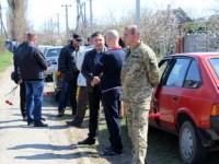 В Запорожской области попрощались с бойцом, служившим стрелком