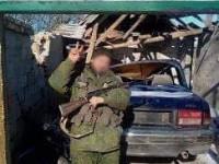 В Запорожье задержали боевика «ДНР», который собирался после реабилитации возвращаться воевать
