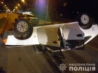В районе студгородка произошло ДТП – пострадали 4 человек