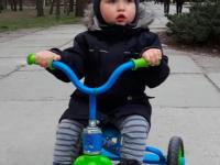 В Запорожье иностранец похитил своего сына во время прогулки