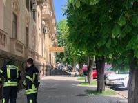 Волна «минирований» затронула запорожский отель