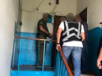 Начальника военкомата из Запорожской области задержали на взятке