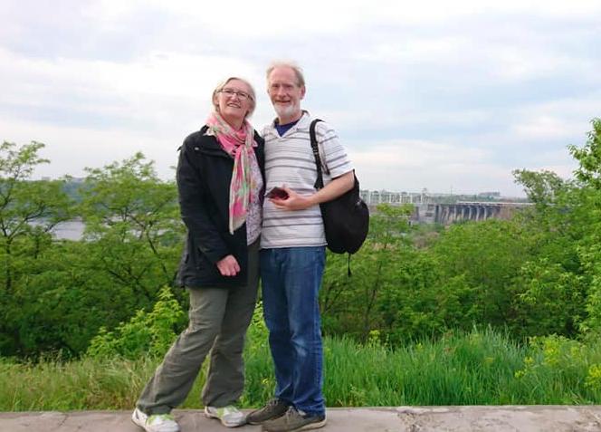 """""""Нам есть чем гордиться"""": запорожанка рассказала, чем удивляла пару из Лондона"""
