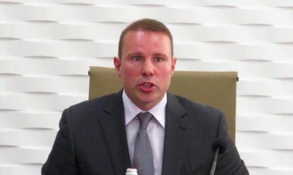 Мэр Мелитополя не будет баллотироваться на второй срок – хочет в нардепы