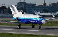 «Мотор-Сич» выполнит разовый прямой рейс из Запорожья в Ужгород