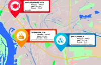 Запорожская мэрия продала по заниженным ценам 3 земельных участка