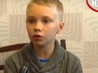 5-классник из Запорожской области выиграл в конкурсе по разоблачению фейков