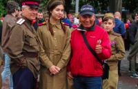 Организация «Руський воин», созданная соратником Иванова, не платит за горячую воду 9 лет