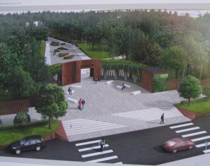 """Первая очередь реконструкции """"Дубовки"""" будет стоить свыше 380 миллионов"""