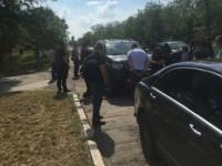 Прокурора из Запорожской области задержали на взятке в 10 тысяч долларов