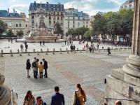 Как прожить в Париже на 50 евро в день – запорожец поделился секретами