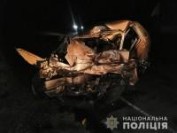 Под Бердянском «Жигули» врезались в «ГАЗель» – есть погибшие
