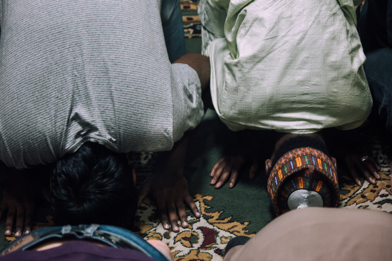 """""""Уезжайте к себе домой"""": с какими стереотипами сталкиваются запорожские мусульмане"""