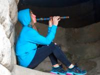 Айтишник из Запорожья делает флейты, которые покорили Тайланд и Францию