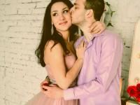 Запорожская пацанка поменялась мужем в телешоу «Міняю жінку»
