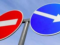 Участок на проспекте Металлургов перекроют из-за ремонта: остановки перенесут