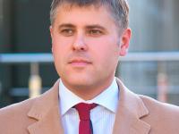 Прокурора ГПУ выдвинут в депутаты
