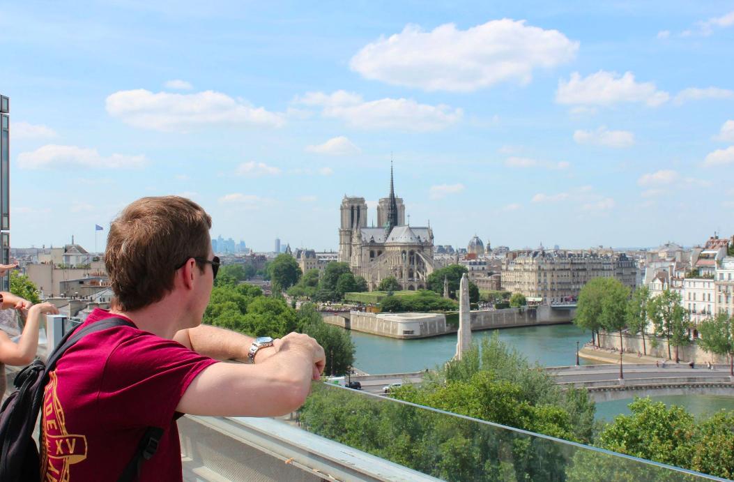 Запорожец, переехавший во Францию: об отношениях с местными, ценах и минусах