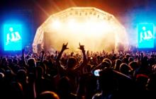 Кто выступит на фестивале ZOUND под Запорожьем: опубликован полный лайн-ап