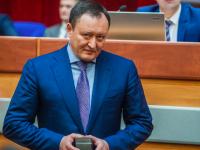 Официально: Зеленский уволил главу Запорожской области