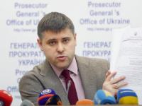 Запорожцы собрали 12000 подписей в поддержку прокурора