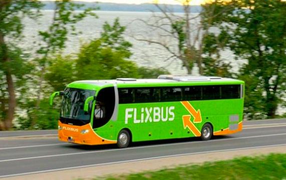 Билеты от 5 евро: в Украину зашел крупнейший автобусный лоукостер FlixBus