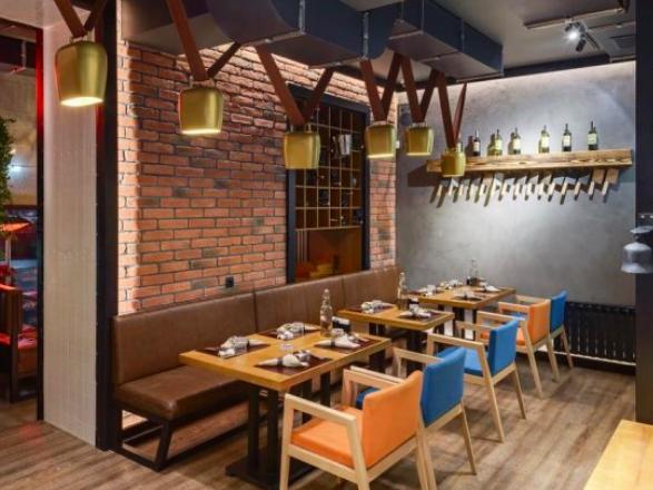 Сразу три запорожских заведения попали в финал ресторанной премии