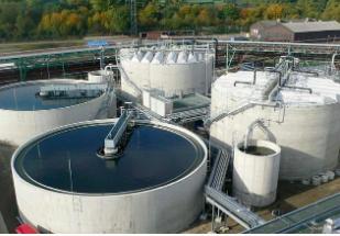 В Запорожье будут вырабатывать биогаз из сточных вод